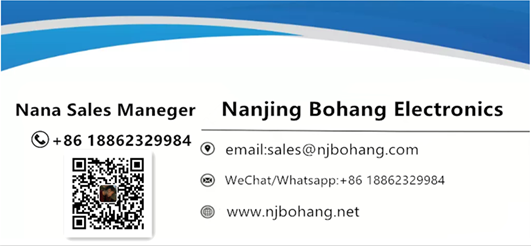 Bohang anti-theft eas sensor